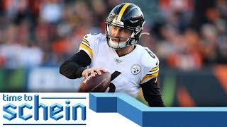 2019 NFL Week 14 picks   Time to Schein