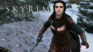Skyrim Reborn (Modded) 11 | Vampirism