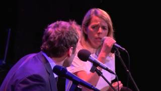 Here And Heaven  Aoife ODonovan And Chris Thile  4/16/2016