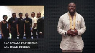 New Ghana Praise Medley by L4C Royals
