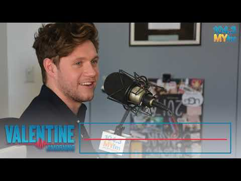 Niall Horan talks 'Nice To Meet Ya,' new music,