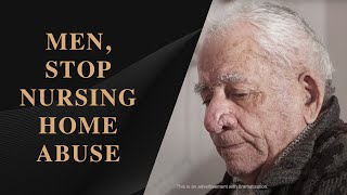 Nursing Home Neglect & Father's Day