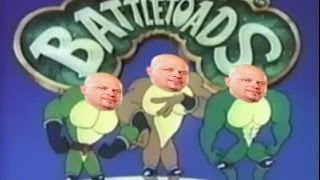 Pawn Stars Prank for Bernie Battletoad Leads to Great Confusion