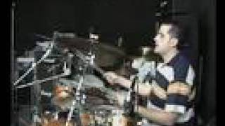 Yiannis Ignatakis plays Grits ain't groceries by John Mayall
