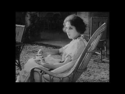 La Femme de nulle part (1922) - Louis Delluc [Extrait]