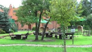 preview picture of video 'Hotel Srebrny Dzwon SPA i Wellness*** Kadyny'