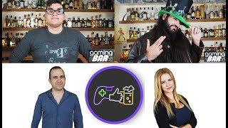 Gaming Bar #1: Ορφέας Δούρβας vs Σουβλάκος