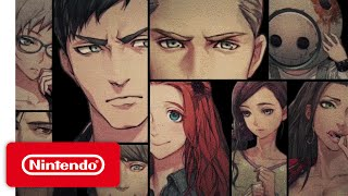 Zero Escape: Zero Time Dilemma video