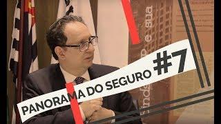 MERCADO DE CAPITALIZAÇÃO SE RECUPERA EM 2018 - PANORAMA DO SEGURO - Ep. 7
