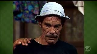 Chaves - As pessoas boas devem amar os seus inimigos (1978) HD