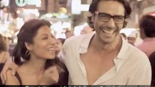 Arjun Rampal and Chitrangda Singh - Theatrical Trailer - Inkaar
