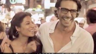 Arjun Rampal and Chitrangda Singh - Theatrical Trailer - Inkaar