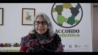 I vantaggi agronomici delle rotazioni – Laura D'Andrea