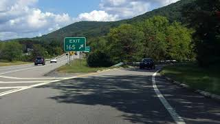 Interstate 84 - New York (Exit 16) eastbound | Kholo.pk