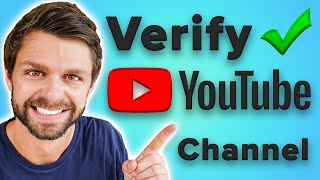 How to Verify YouTube Account 2020