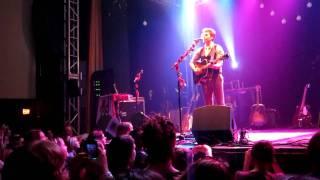 "Josh Ritter ""The Temptation of Adam"" 2/28/11"