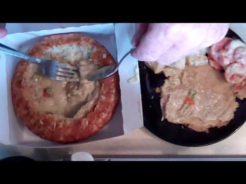 KFC, chicken pot pie rip-off