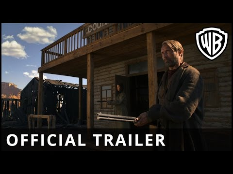 The Salvation UK Trailer