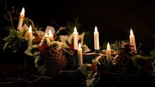 Мелодия для души. В ночь рождества! On the night of Christmas!