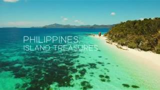 """Philippines:  Island Treasures"" A BBC World Feature highlighting Palaweno Brewery"