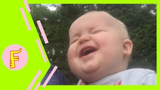 Cutest Giggles! 😍  | Cute Baby Funny Moments | 2021
