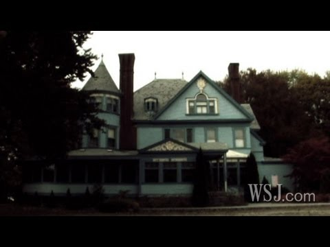 mp4 House Ghost, download House Ghost video klip House Ghost