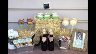Cool Cowboy Party Decorating Ideas