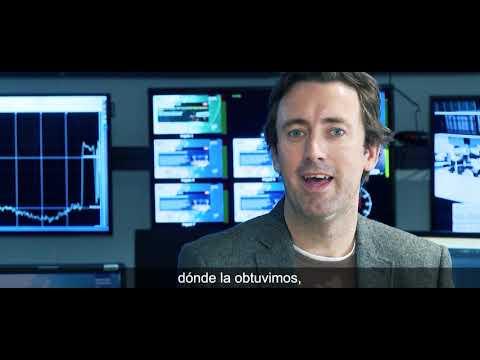 ENEX Social Videos Colm McGlinchey Spanish subtitles version