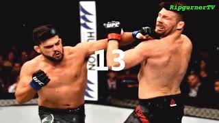 Top 20 UFC Knockouts Of All Time!! 😳😳