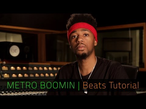 METRO BOOMIN | Beats Tutorial | FL Studio | Razer Music