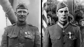 Sergeant York: The Man and the Movie Preview