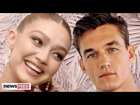 Gigi Hadid SPOTTED Vacationing With Rumored New Fling!