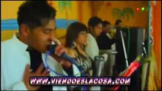VIDEO: MIX SAN PANCHOS - SON DE LA CUMBIA EN VIVO