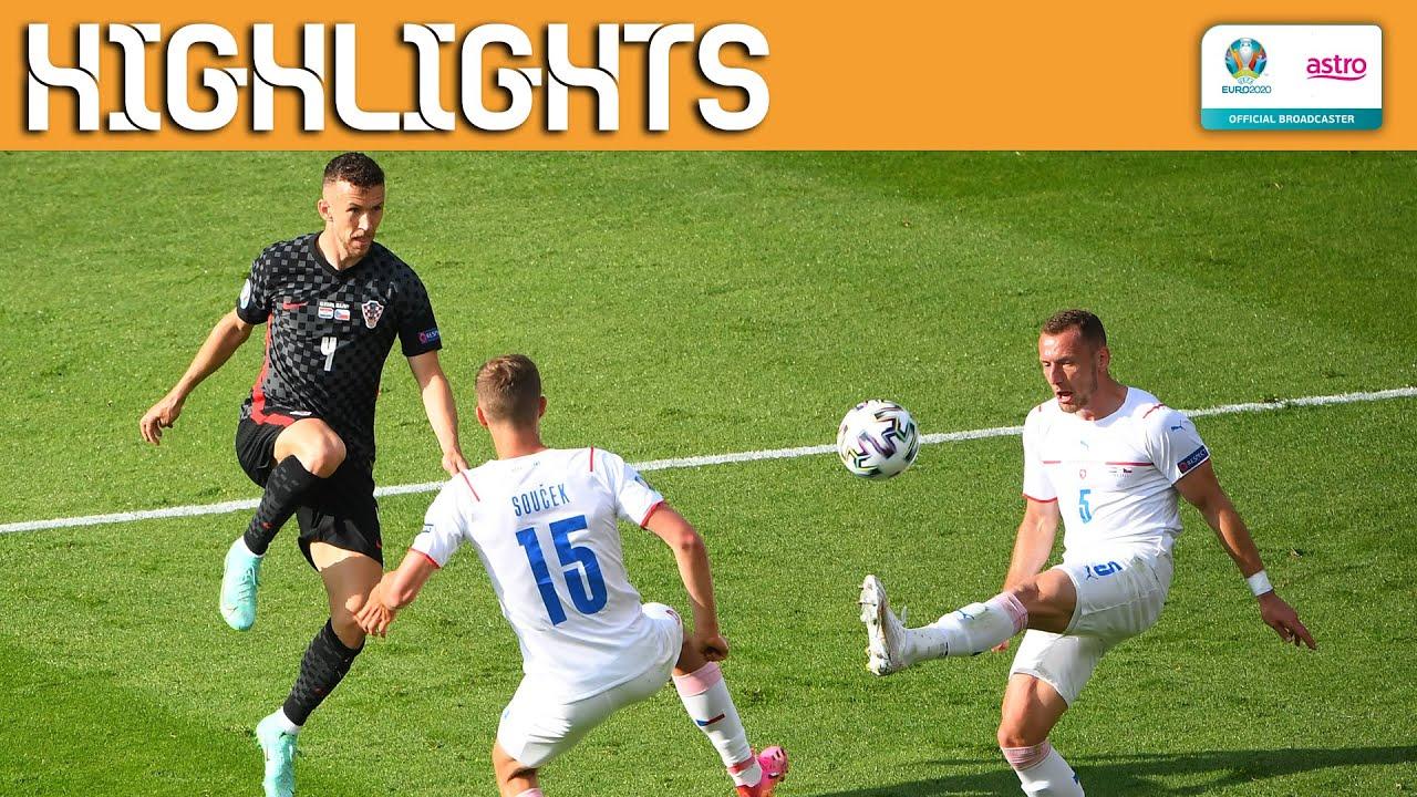 Prematch: England vs Germany EURO 2020