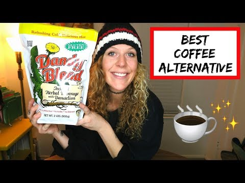 THE BEST COFFEE ALTERNATIVE | Dandy Blend Review ☕️✨