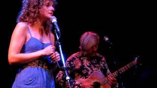 Abigail Washburn w/ Robyn Hitchcock @ Don Quixote's, Felton