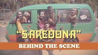 KUBURAN   SAREDONA (Behind The Scene)