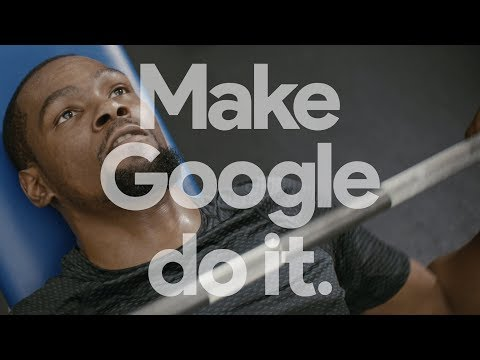 Google Commercial for 90th Academy Awards (Oscars 2018), and Google Assistant (2018) (Television Commercial)