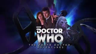 The Tenth Doctor Adventures - Février 2017