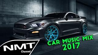 Car Music Mix 2017 - Electro & House Bass Music Mix, Best Bass Boosted Music Mix 2017