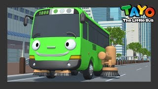 Tayo Episode #85 l I am proud of myself l Tayo the Little Bus