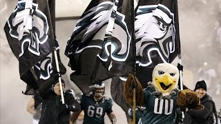 preview picture of video 'Philadelphia Eagles Mid-Season Pump Up 2014'