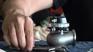 EVERYTHING YOU NEED TO KNOW ABOUT WASTEGATES Part 1