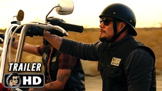 MAYANS M.C. Season 3 Official Trailer (HD) JD Pardo by Joblo TV Trailers