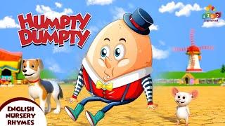 Humpty Dumpty(ハンプティ・ダンプティ)