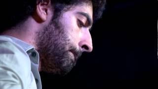 Piano Bench: Janacek - In The Mists I. Andante