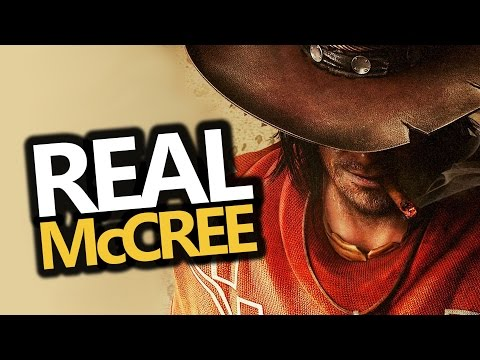 McCree's TRUE Identity (Overwatch News)