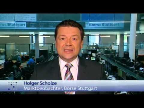 Swiss borse online