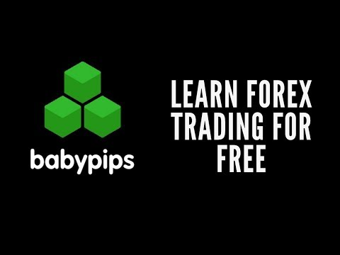 How To Learn Forex Trading For Beginners (Free Course) - YouTube