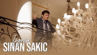 Sinan Sakic   Izgovor (Official Video)